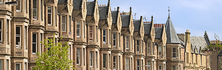 flats above shops can be difficult to find a mortgage for